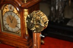 ANTIQUE FRENCH MOVEMENT